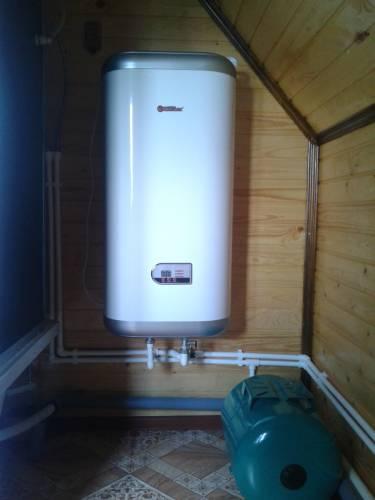 схема подключения накопительного водонагревателя - отопление водоснабжение - отопление водоснабжение - отопление...